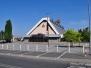 Nowa elewacja świątyni