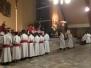Peregrynacja Krzyża ŚDM i Ikony Matki Bożej