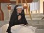 Przedstawienie o św. Faustynie