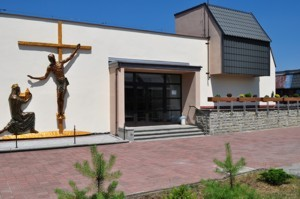Kancelaria parafialna aktualne